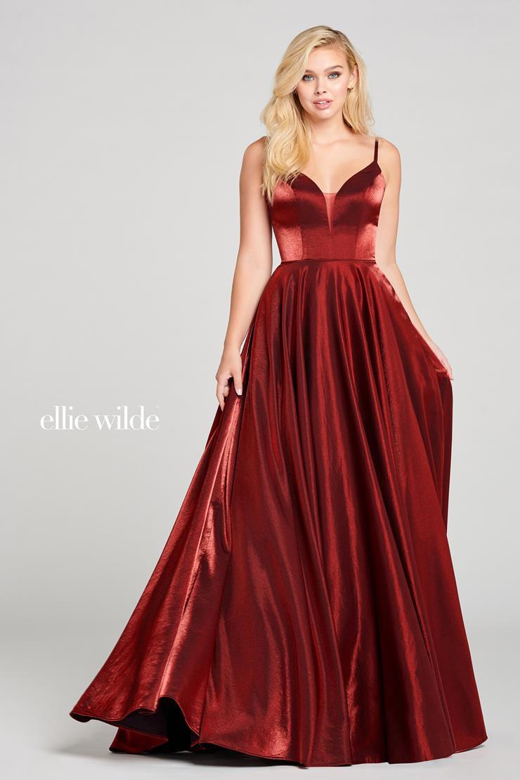 Ellie Wilde Style #EW121035  Image