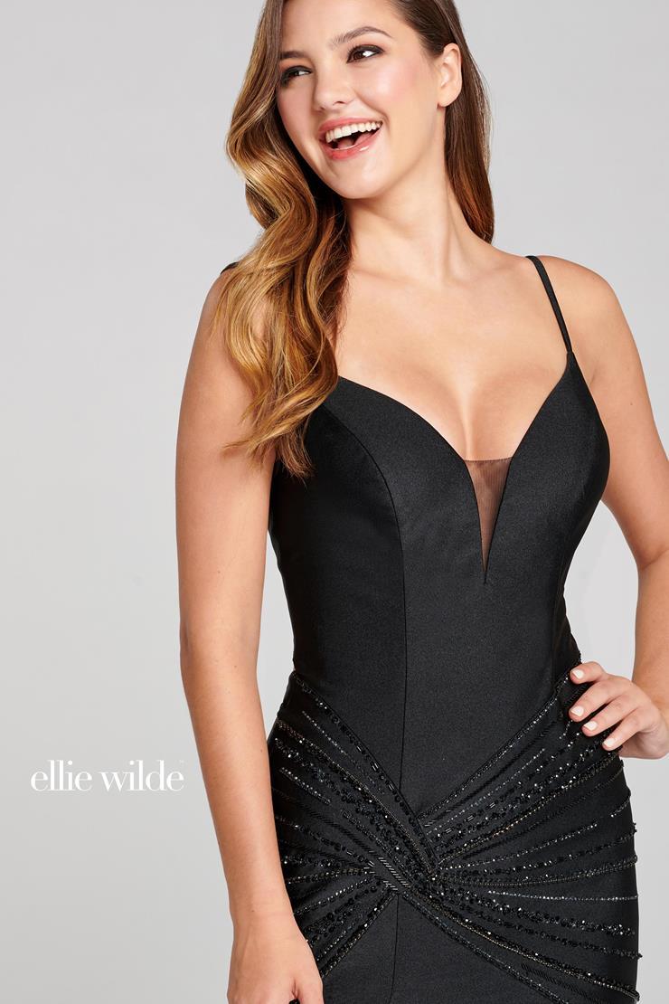 Ellie Wilde Style #EW121037