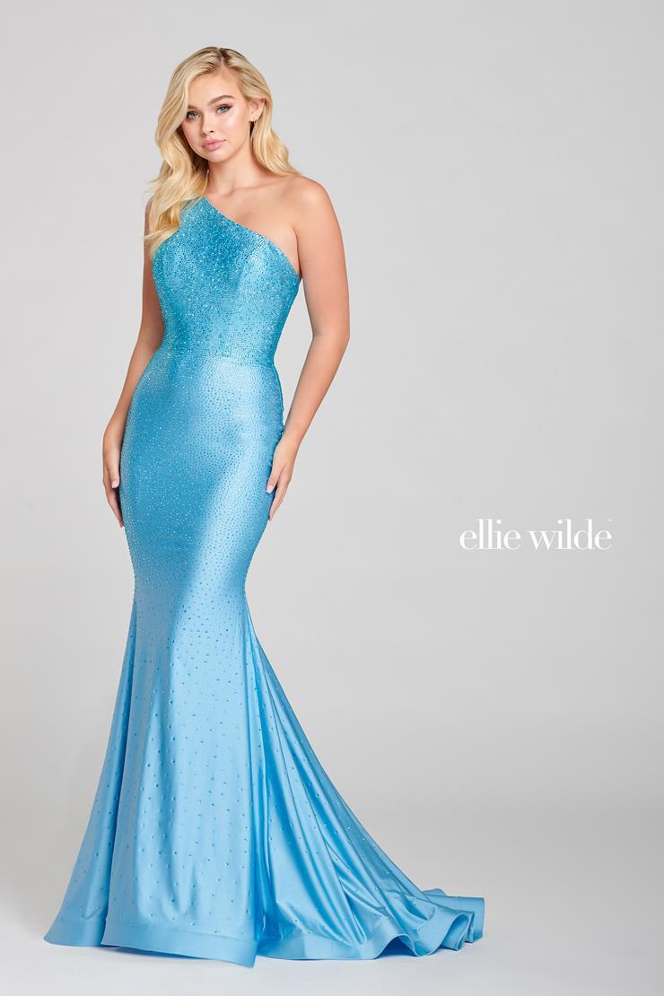 Ellie Wilde Style #EW121041  Image