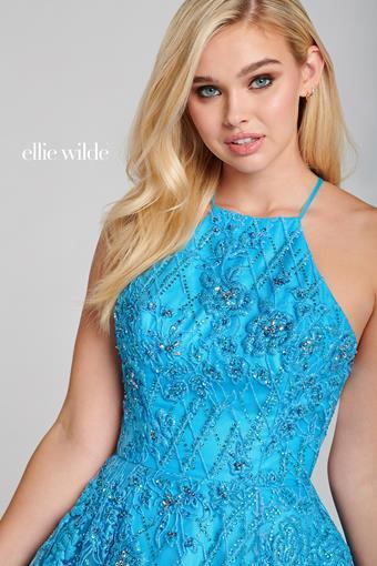 Ellie Wilde Style EW121042