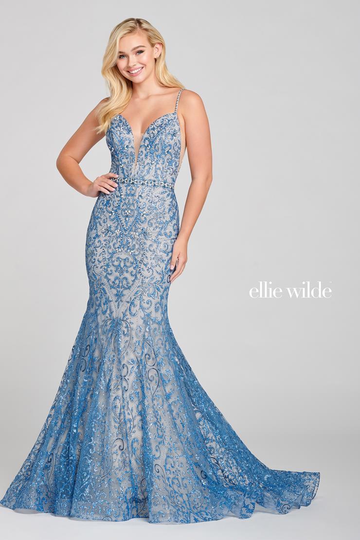 Ellie Wilde Style #EW121045  Image