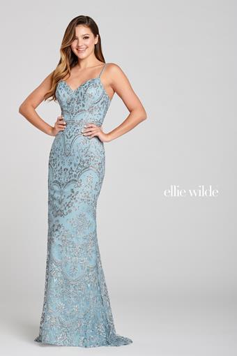 Ellie Wilde Style EW121046