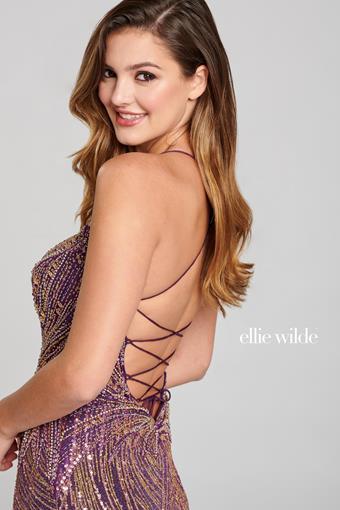 Ellie Wilde Style no. EW121049