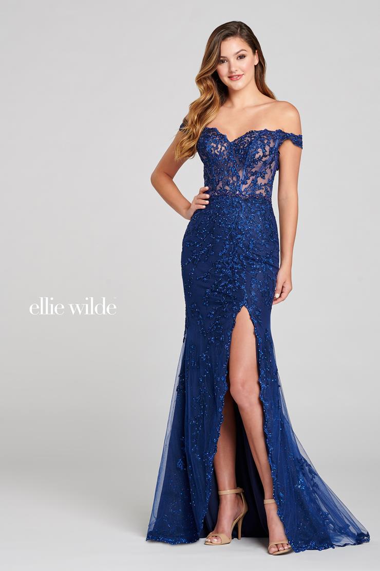 Ellie Wilde Style no. EW121052  Image