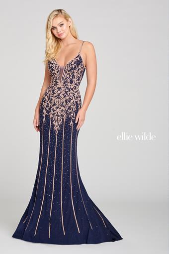Ellie Wilde Style EW121053
