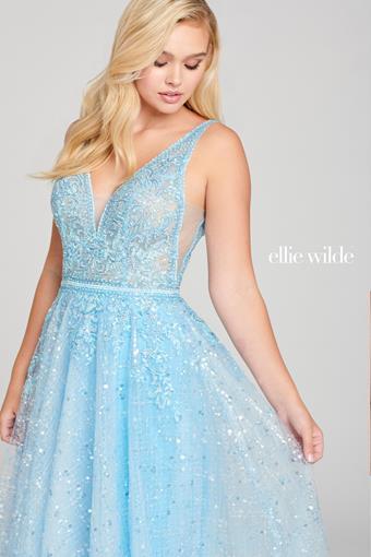 Ellie Wilde Style #EW121057