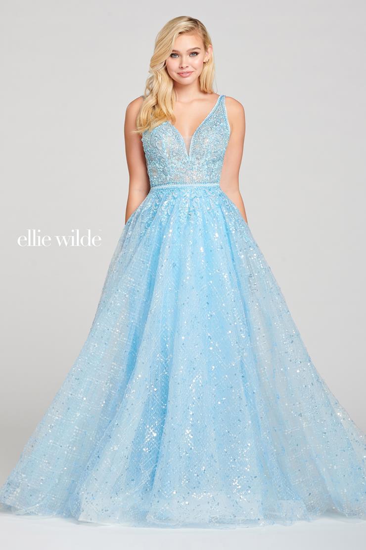 Ellie Wilde Prom Dresses Style #EW121057