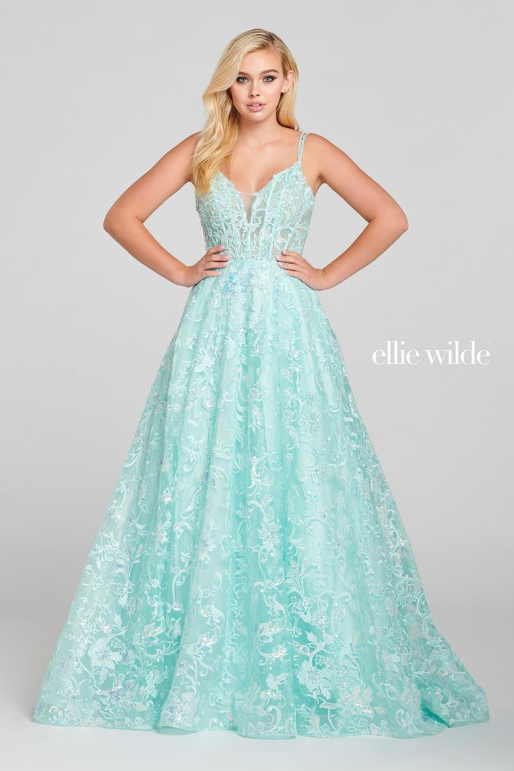 Ellie Wilde Style #EW121058  Image