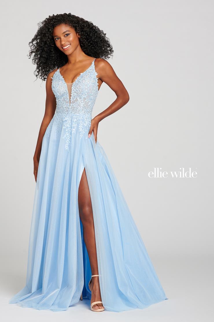 Ellie Wilde Prom Dresses Style #EW121059