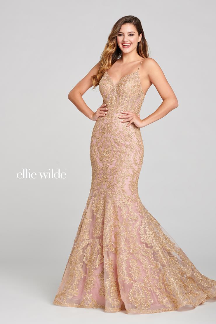 Ellie Wilde Prom Dresses Style #EW121060
