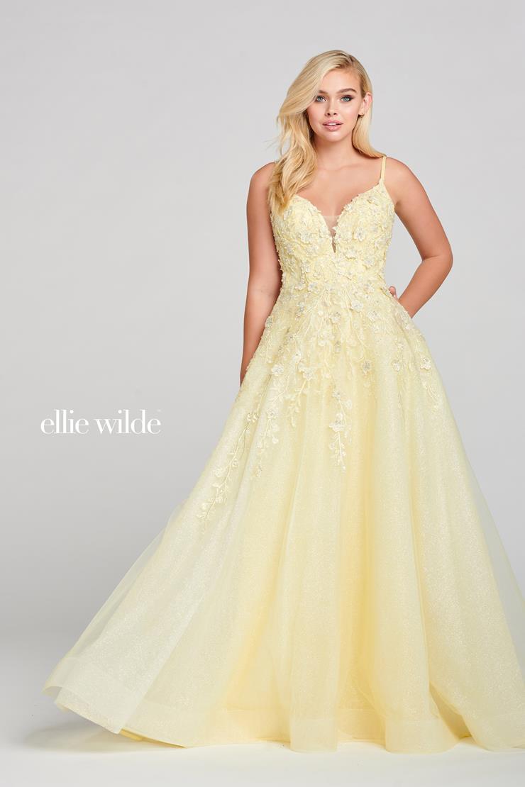 Ellie Wilde Prom Dresses Style #EW121062