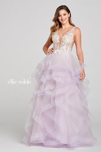Ellie Wilde Style #EW121064