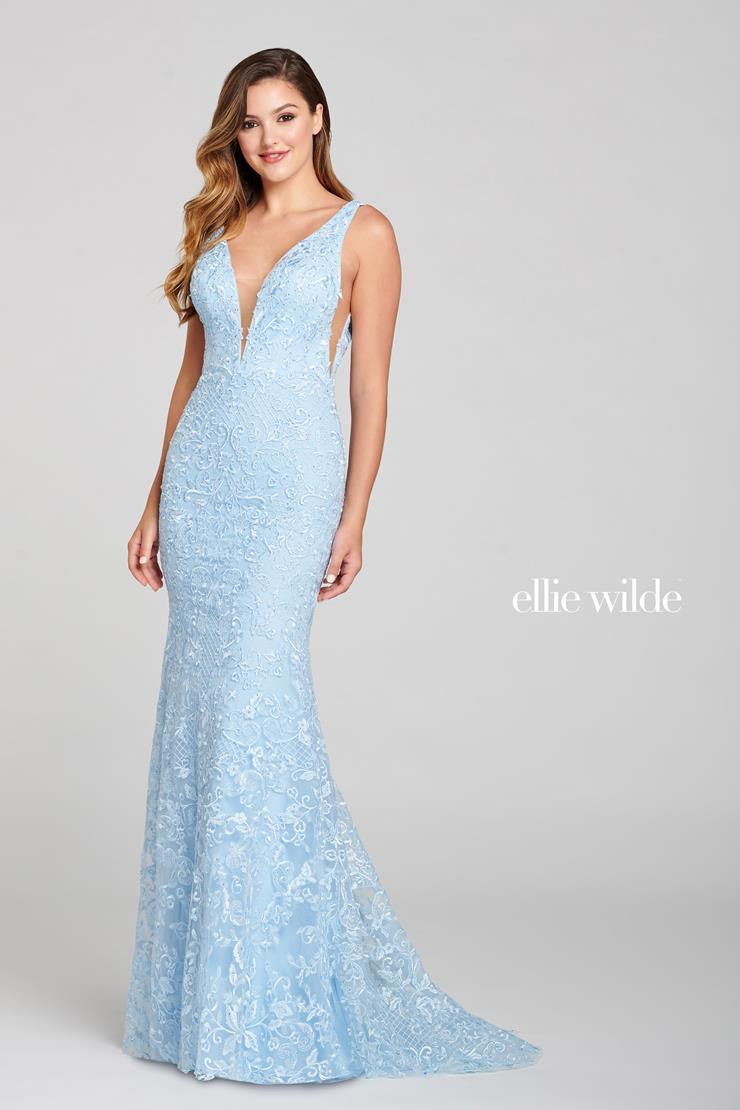 Ellie Wilde Style #EW121065