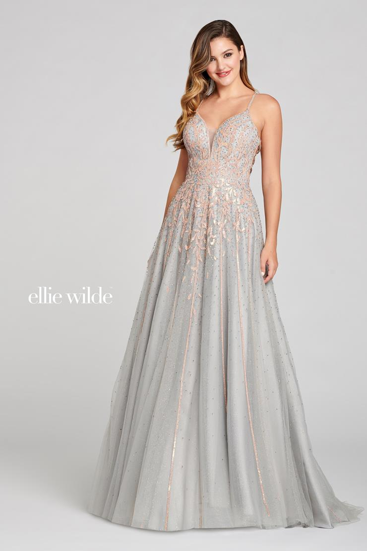 Ellie Wilde Prom Dresses Style #EW121067