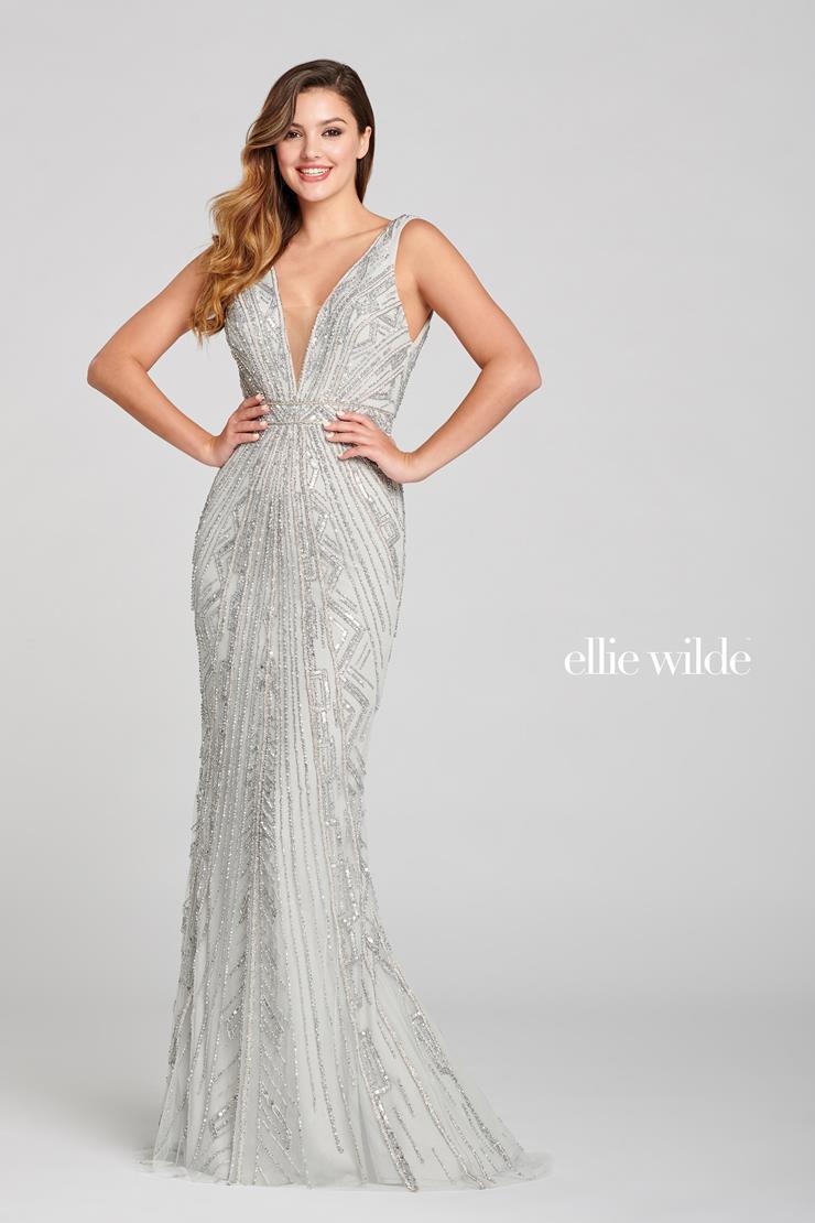 Ellie Wilde Prom Dresses Style #EW121068