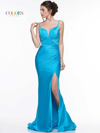 Colors Dress Style No. 2032