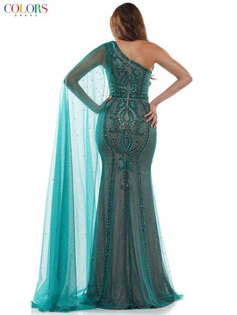 Colors Dress Style: 2058
