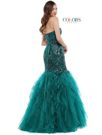 Colors Dress Style: 2067