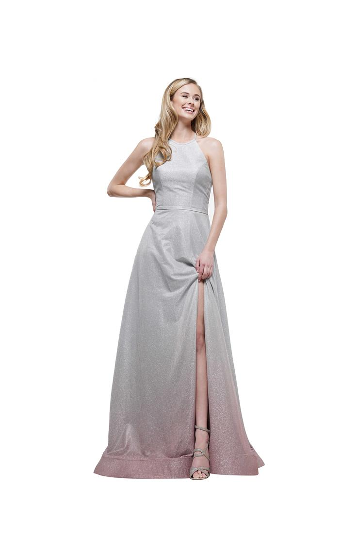 Colors Dress Style 2165