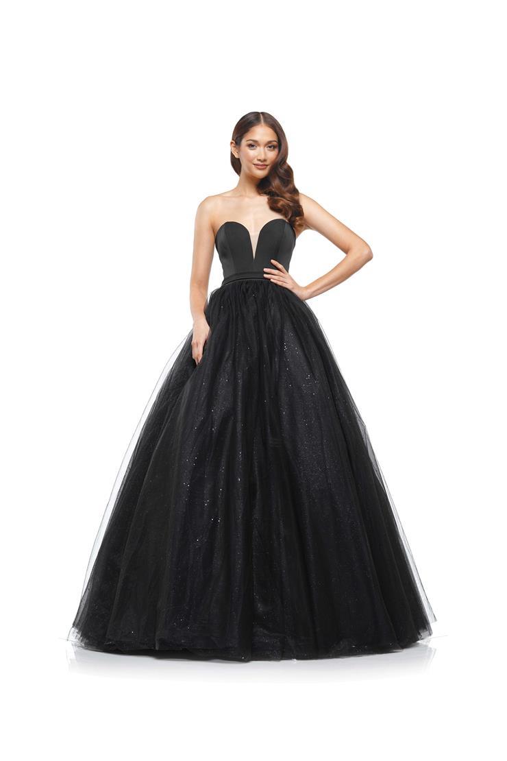 Colors Dress Style #2166