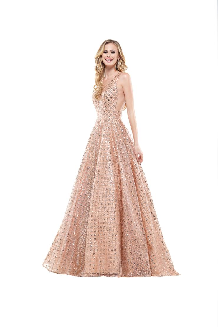 Colors Dress Style 2170