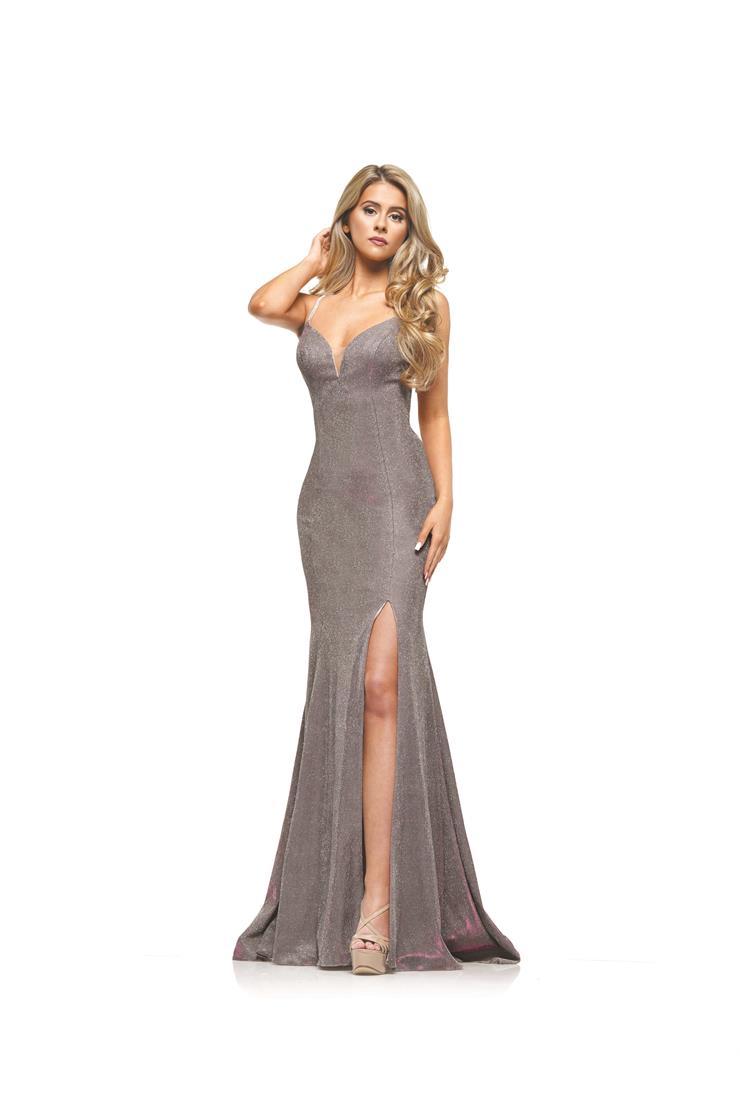 Colors Dress Style #2177