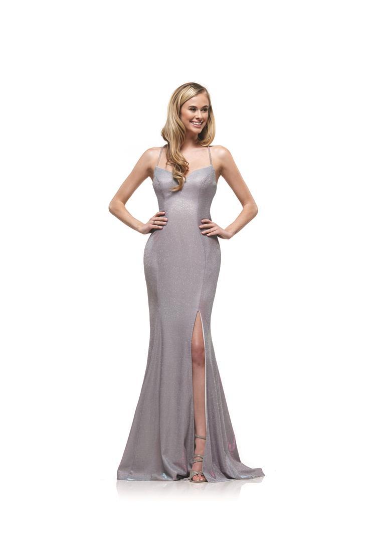 Colors Dress Style 2177