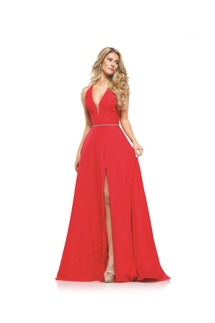 Colors Dress Style 2178