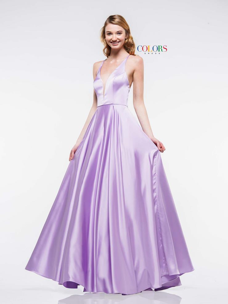 Colors Dress Style #2183