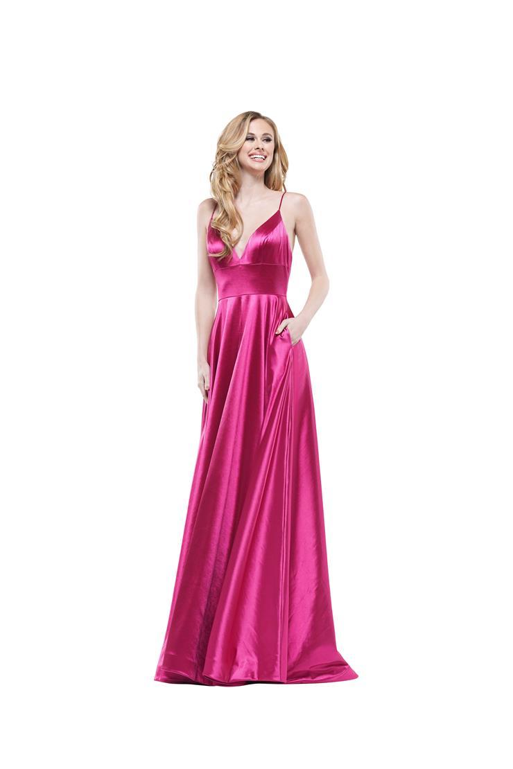 Colors Dress Style #2184