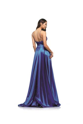 Colors Dress Style #2184