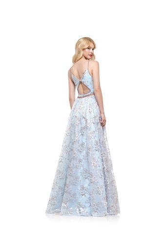 Colors Dress Style: 2186
