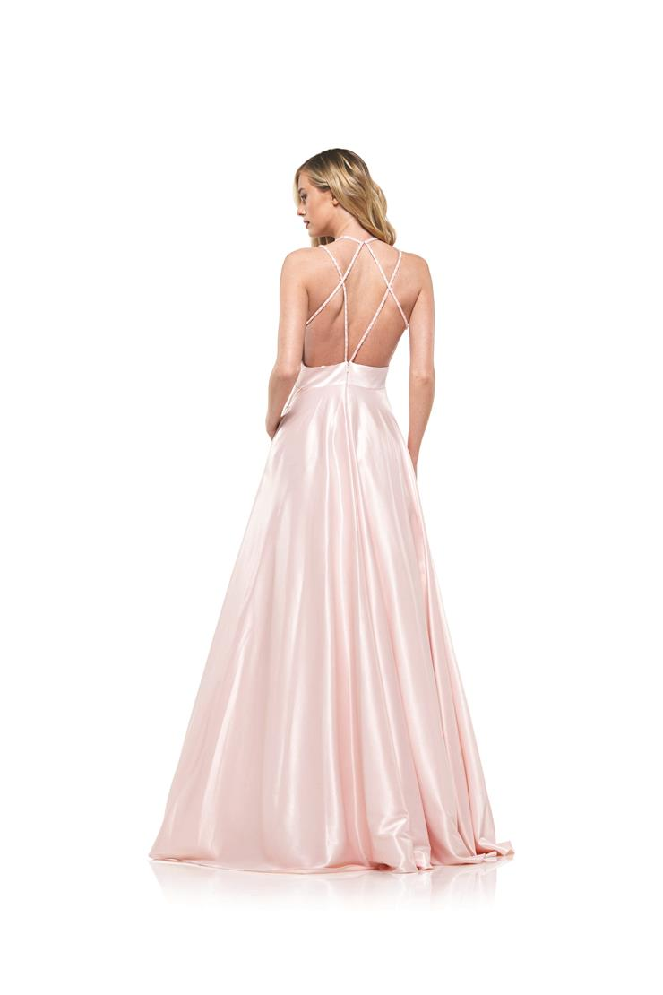 Colors Dress Style #2221