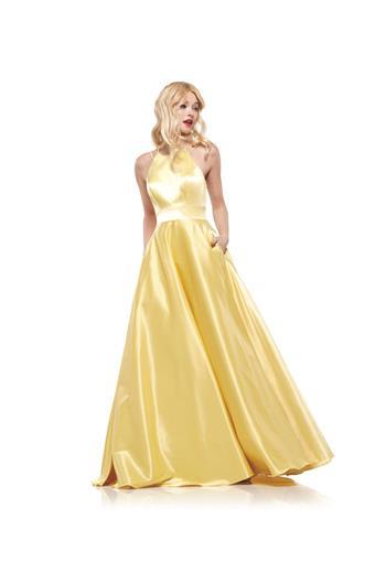 Colors Dress Style 2221