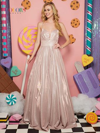 Colors Dress Style: 2222