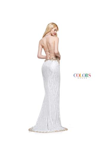 Colors Dress Style #2225