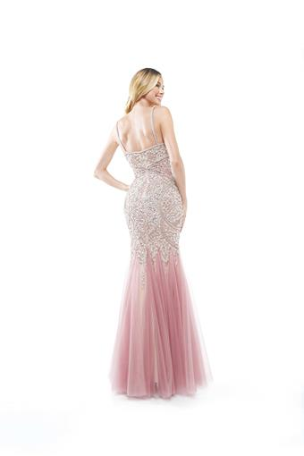 Colors Dress Style #2230
