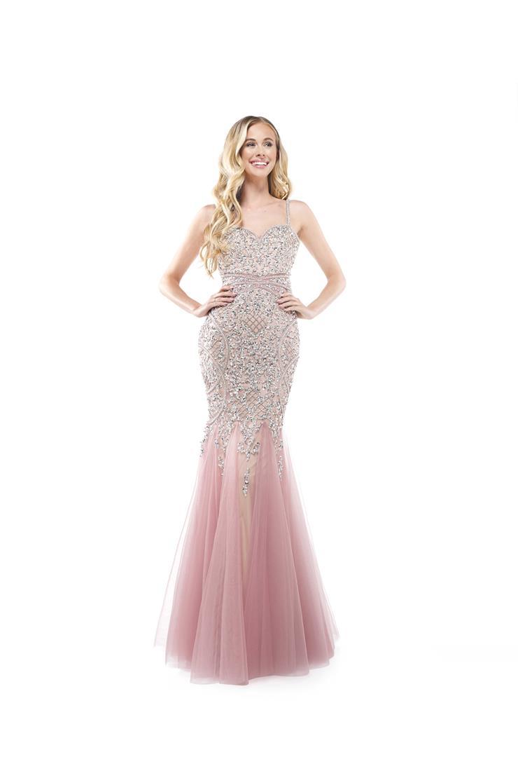 Colors Dress Style No. 2230
