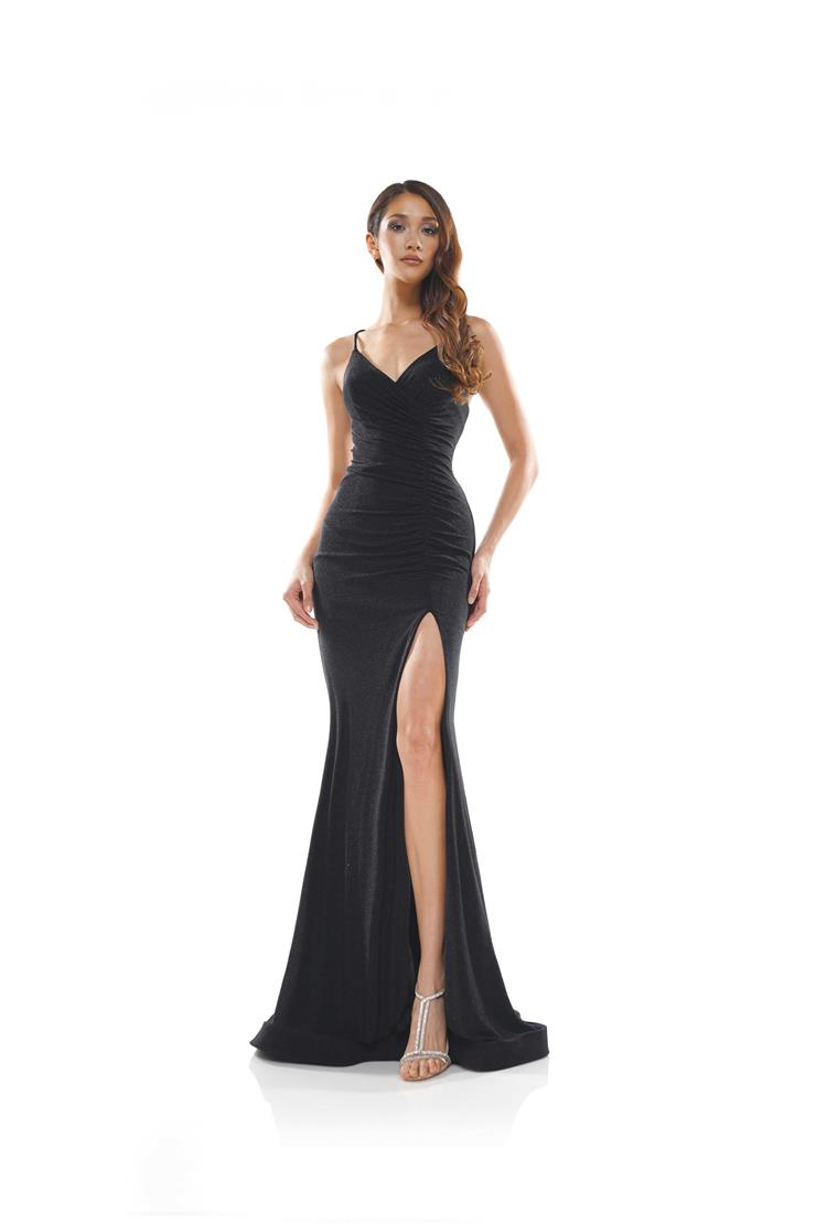 Colors Dress Style No. 2237