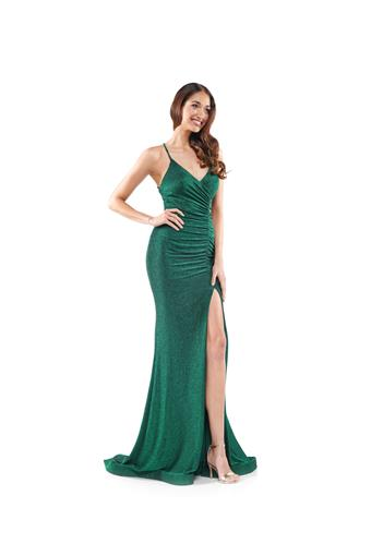 Colors Dress Style NO. 2237