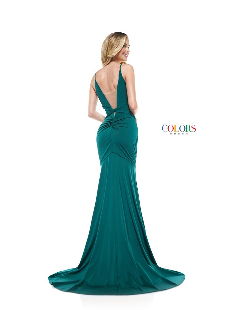 Colors Dress Style #2253