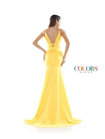 Colors Dress Style No. 2253