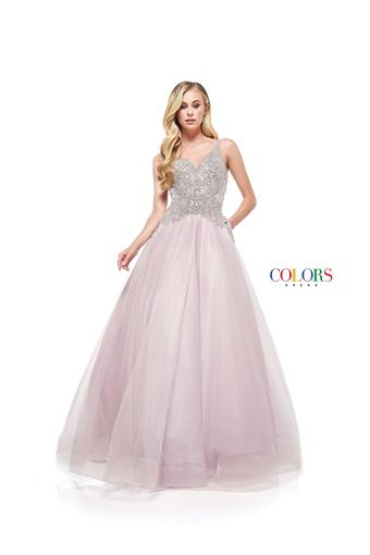 Colors Dress Style: 2265