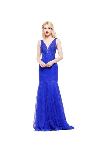 Colors Dress Style NO. 2269