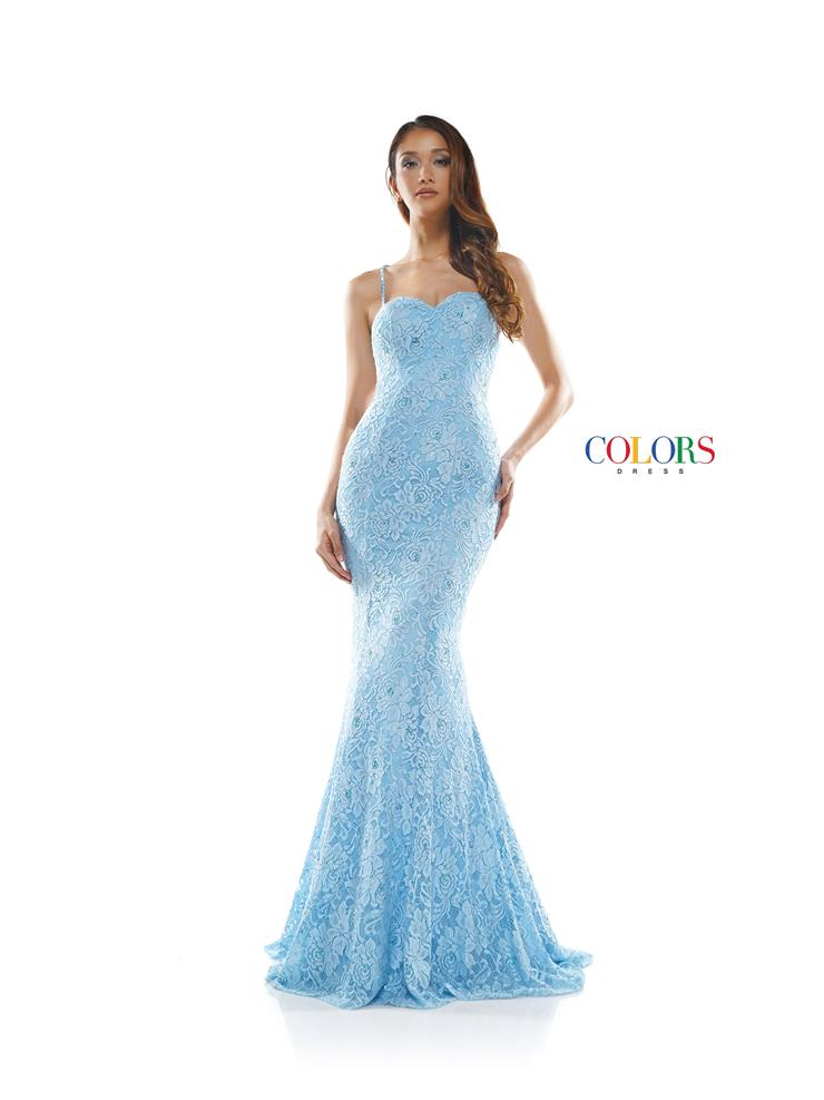 Colors Dress Style #2281 Image