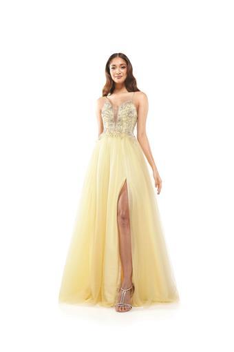 Colors Dress Style #2283