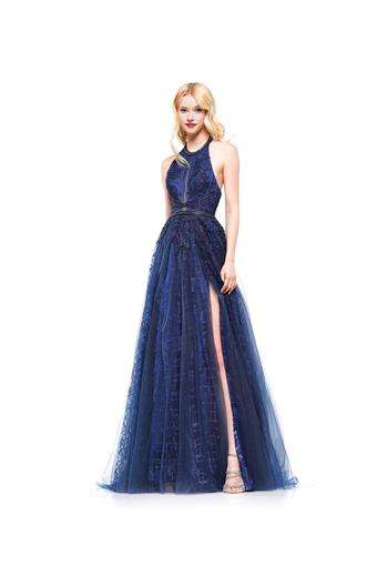 Colors Dress Style 2285