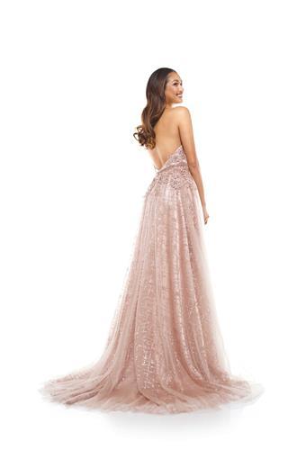 Colors Dress Style #2285