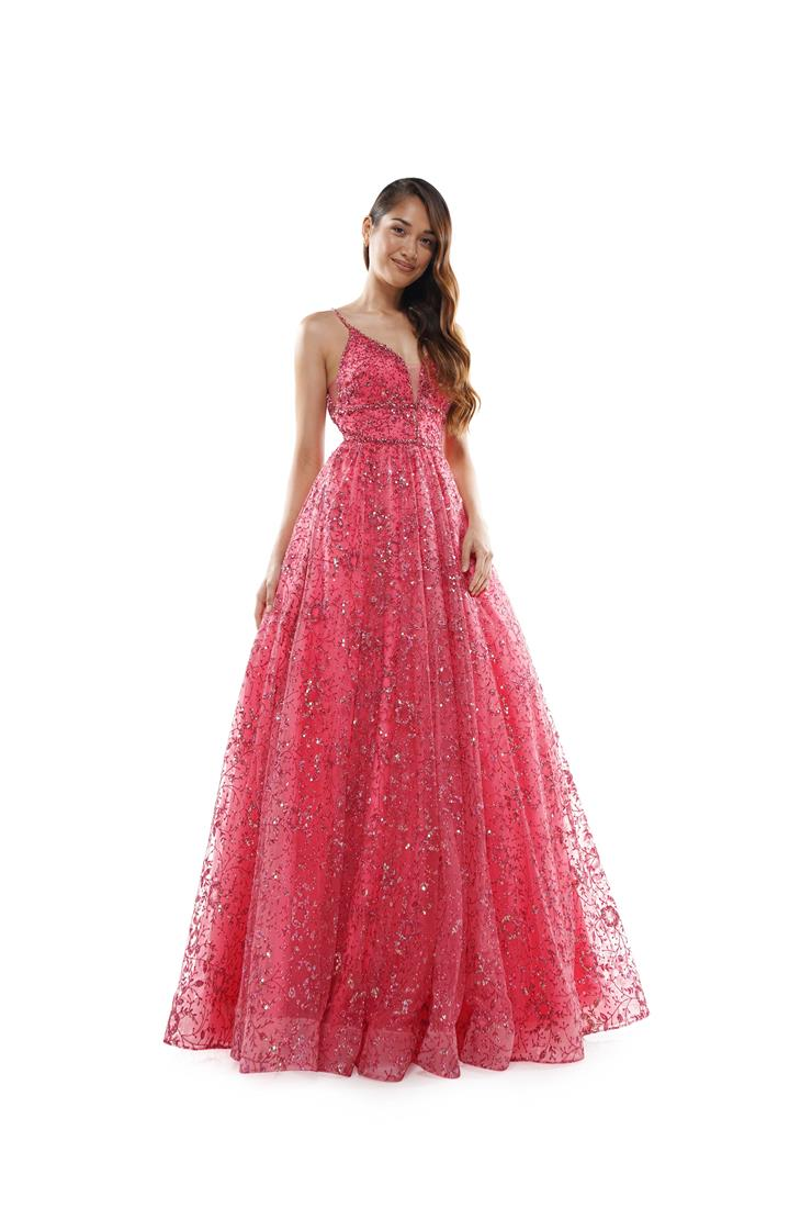 Colors Dress Style #2288 Image