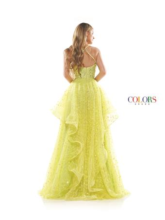 Colors Dress Style: 2289